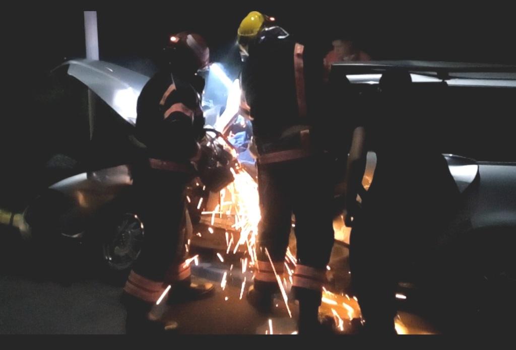 Цієї ночі на Прикарпатті трапилася ще одна смертельна ДТП: зіткнулися легковик та фура