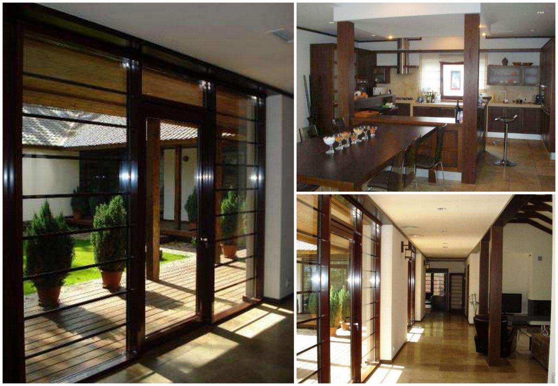 Так виглядає обстановка всередині будинку житловою площею 316 кв. м, фото: ci.ua