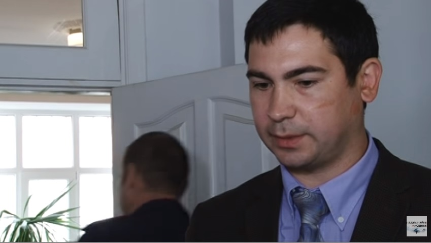 На Житомирщині псевдолікар вбивав людей і відбирав квартири (відео), фото-5