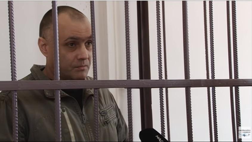 На Житомирщині псевдолікар вбивав людей і відбирав квартири (відео), фото-6