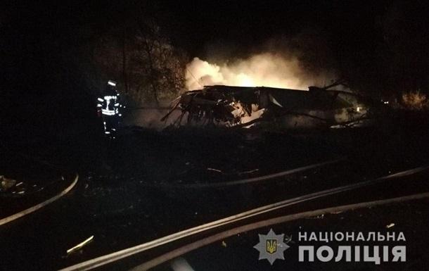 Пасажири АН-26 на ходу вистрибували з літака: подробиці авіакатастрофи під Чугуєвом