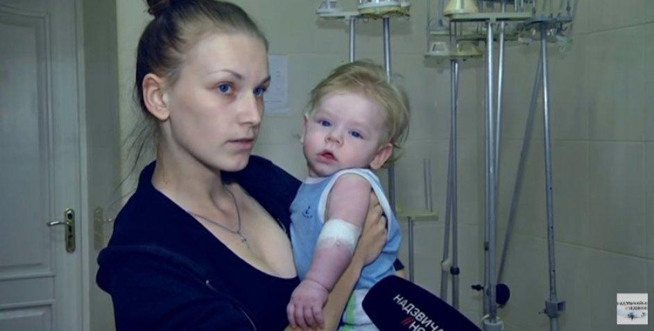 ?Інфекційні епідемії: від кашлюка померла двохмісячна дитина (відео)