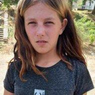 На Херсонщині шукають 13-річну дівчинку: зникла два дні тому (фото)
