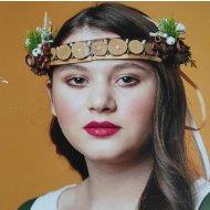 У Києві зникла красуня з довгим волоссям (фото)