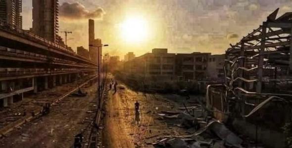 Вибух у Бейруті: всі подробиці (фото, відео)