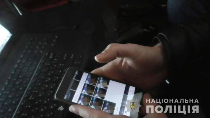 Загрожує до 3-х років: житель Вінниці у соцмережі виклав порно із колишньою дівчиною